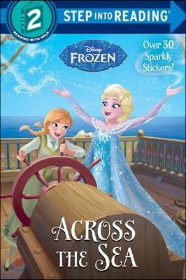 Step into Reading 2 : Disney Frozen 2 : Across the Sea