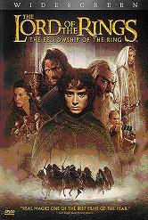 반지의 제왕: 반지 원정대 일반판 (2Disc)