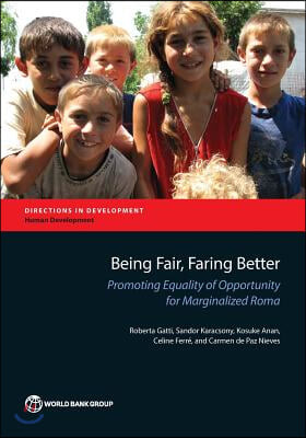 Being Fair, Faring Better