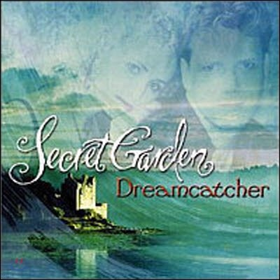 Secret Garden / Dreamcatcher (The Best Of Secret Garden/미개봉)