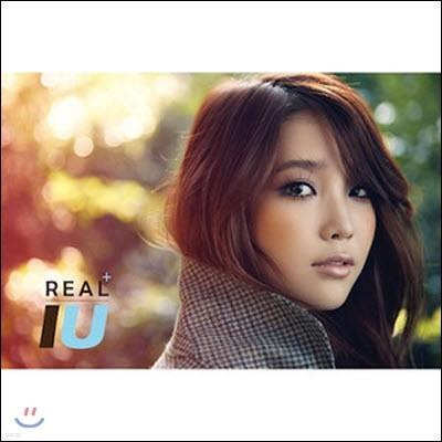 [중고] 아이유 (IU) / Real+ (3rd Mini Album/Digipack)