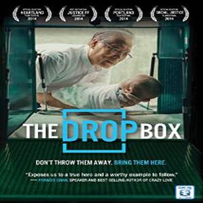 The Drop Box (드롭 박스)(지역코드1)(한글무자막)(DVD)