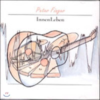 [중고] Peter Finger / Innenleben (내면의 인생/수입)