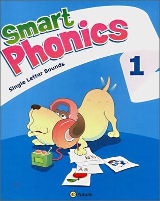 Smart Phonics 1 with CD-ROM