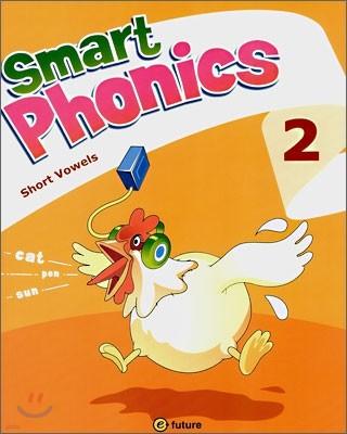 Smart Phonics 2 with CD-ROM