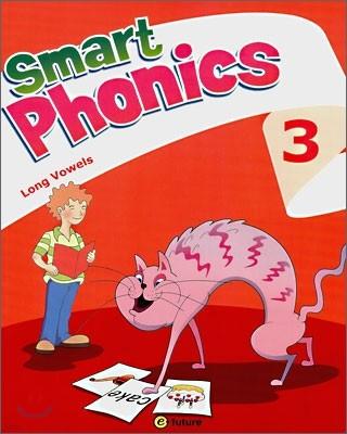 Smart Phonics 3 with CD-ROM