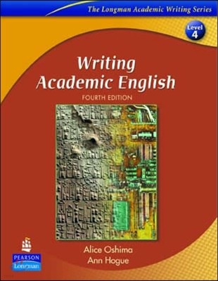 Writing Academic English, 4/E