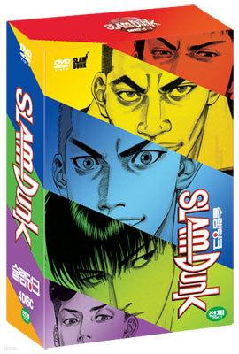 슬램덩크 Vol.2 (4Disc)