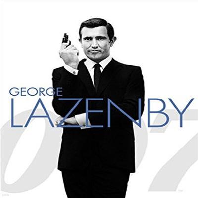 007 George Lazenby (007 조지 라젠비)(한글무자막)(Blu-ray)