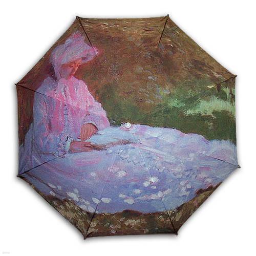 [ART] ARTemis 모네_독서 UV 자외선차단 양산