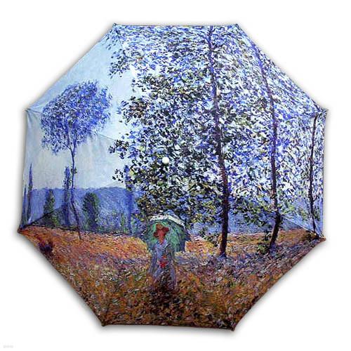 [ART] ARTemis 모네_포플라 UV 자외선차단 양산