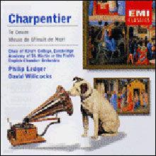 Kings College Choir 샤르팡티에: 테 데움, 크리스마스 미사 (Charpentier: Te Deum, Messe de Minuit de Noel)