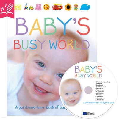 [노부영 세이펜]Baby's Busy World (원서 & 노부영 부록CD)