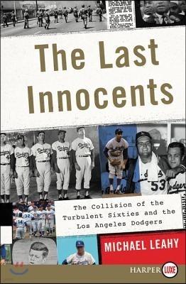 The Last Innocents LP