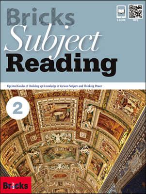 Bricks Subject Reading 2 SB