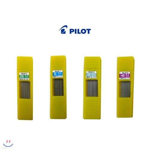 파이롯트 포리엑스 샤프심 30본입 0.5mm
