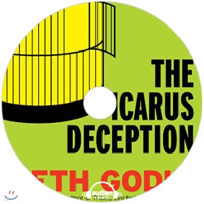 접속 경제의 생존 전략, 자신만의 예술을 창조하라 (The Icarus Deception How High Will You Fly)