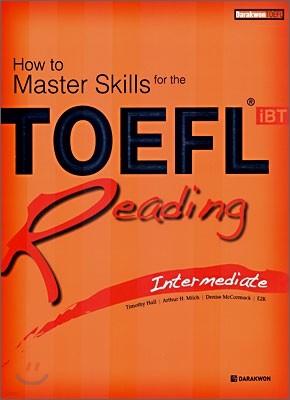 TOEFL iBT Reading Intermediate
