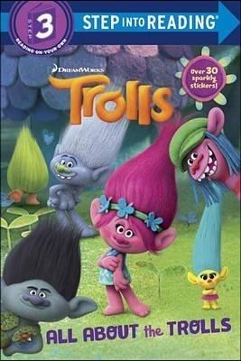 All about the Trolls (DreamWorks Trolls)
