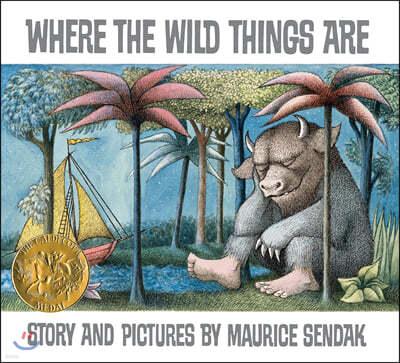 Where the Wild Things Are (미국판) : 괴물들이 사는 나라
