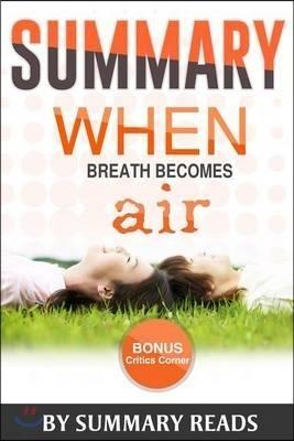 Summary - When Breath Becomes Air