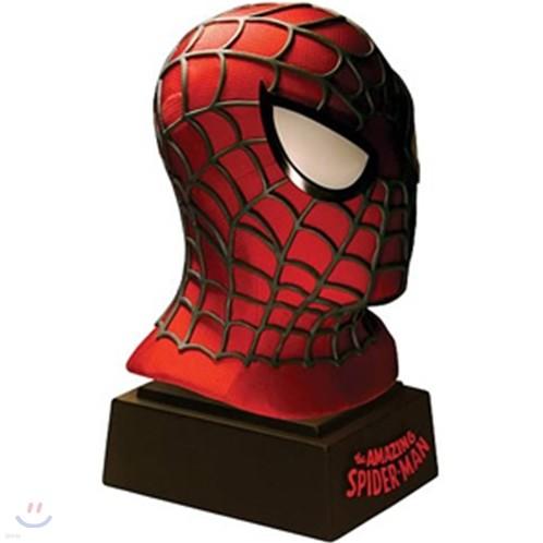 스파이더맨 : Spider Man 1:2 Scaled Replica