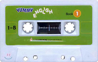 YUMMY ENGLISH