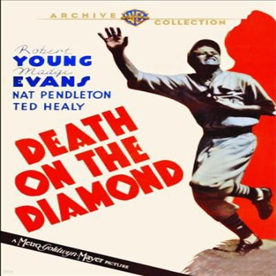 Death On The Diamond (데스 오브 더 다이아몬드) (한글무자막)(DVD)(DVD-R)