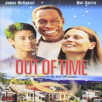 Out Of Time (2000) (아웃 오브 타임)(지역코드1)(한글무자막)(DVD)