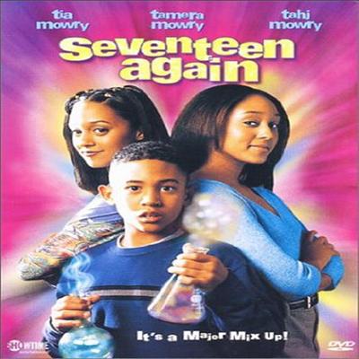 Seventeen Again (세븐틴 어게인)(지역코드1)(한글무자막)(DVD)