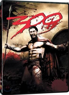 300 스틸북 한정판 (2disc)
