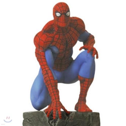 스파이더맨 : New Avengers Spider-Man Statue