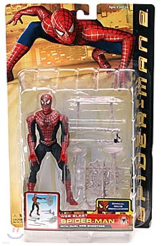스파이더맨 2 : Web Blaster