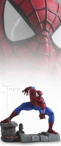 스파이더맨 : SpiderMan Premium Format Figure[사이드쇼]