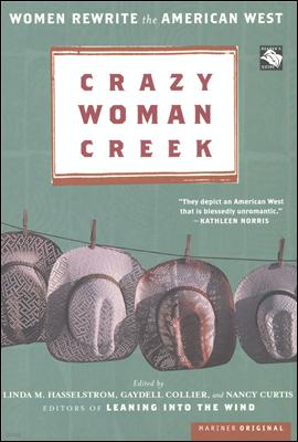 Crazy Woman Creek