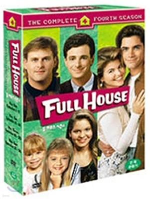 풀 하우스 시즌 4 (4disc)