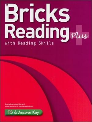 Bricks Reading with Reading Skills Plus TG & Answer Key