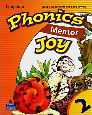 Phonics Mentor Joy 2