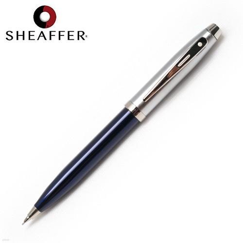 쉐퍼 SF100 크롬 NT 샤프(블루,0.7)