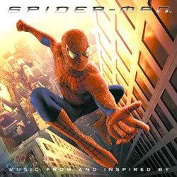 Spider Man (스파이더 맨) OST