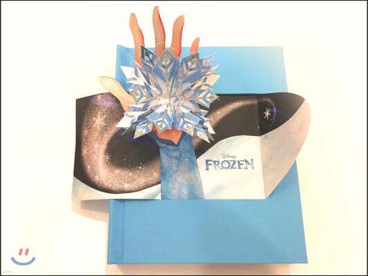 Frozen Pop-up