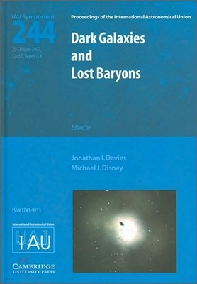 Dark Galaxies and Lost Baryons (Iau S244)
