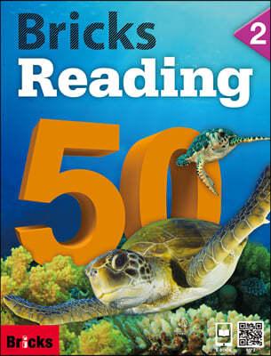 Bricks Reading 50 2