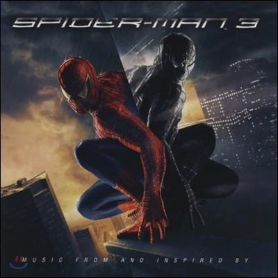 스파이더 맨 3 영화음악 (Spider-Man 3 O.S.T)