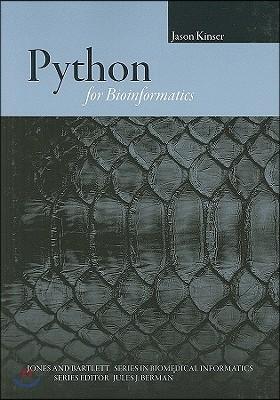 Python For Bioinformatics