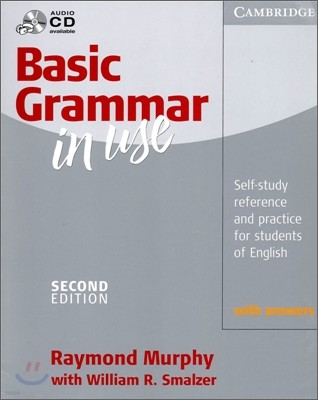 Basic Grammar in Use with Answers 2/E