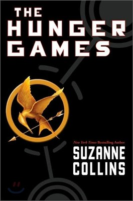 The Hunger Games (Hunger Games, Book One), 1