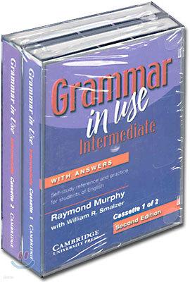 Grammar in Use Intermediate : Tape 2