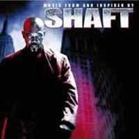 O.S.T. - Shaft - 샤프트 (미개봉)