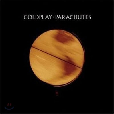 Coldplay (콜드플레이) - 1집 Parachutes